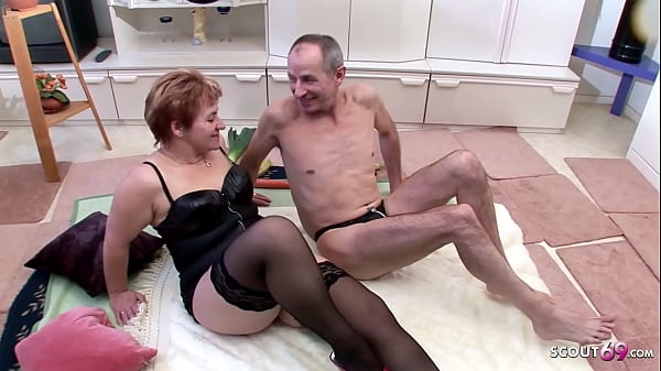 Deutsche Oma Pornos